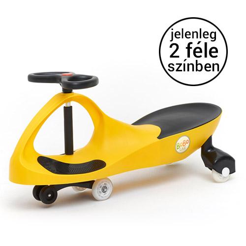 Bobo Car (gumi kerékkel)