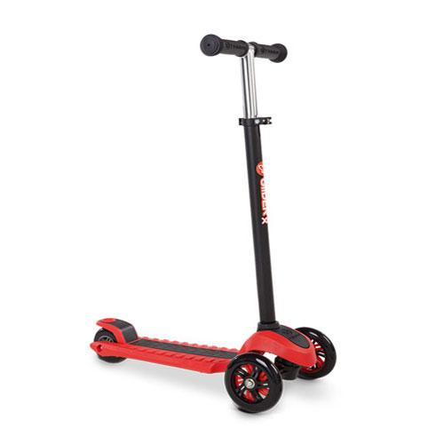 Bobo Car + Glider roller